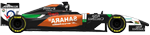 Force India <a href=/f12014/teams/mercedes.php>Mercedes</a>